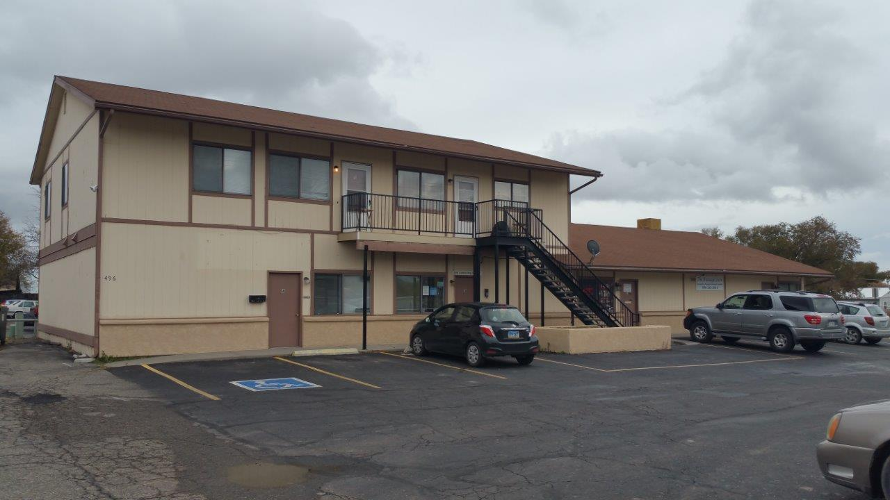 2850 Belford Ave Unit 3, Grand Junction CO
