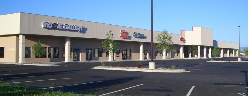 Valley View Plaza Sold