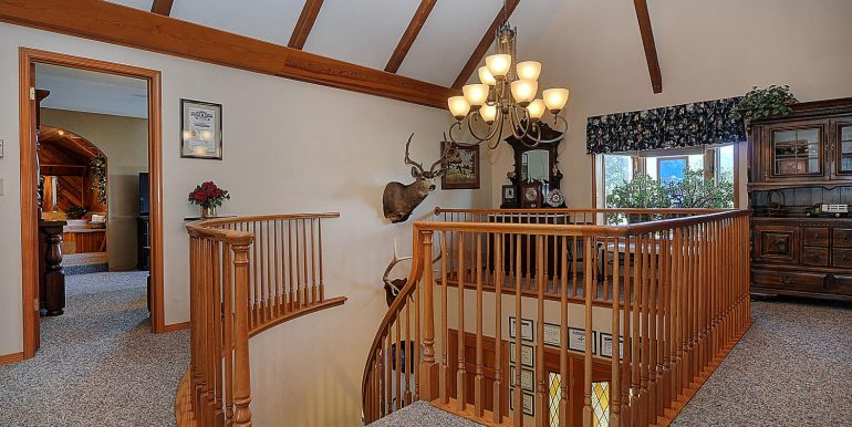 6720 Paradise Rd Salida CO-large-013-38-stairwell-1500x996-72dpi