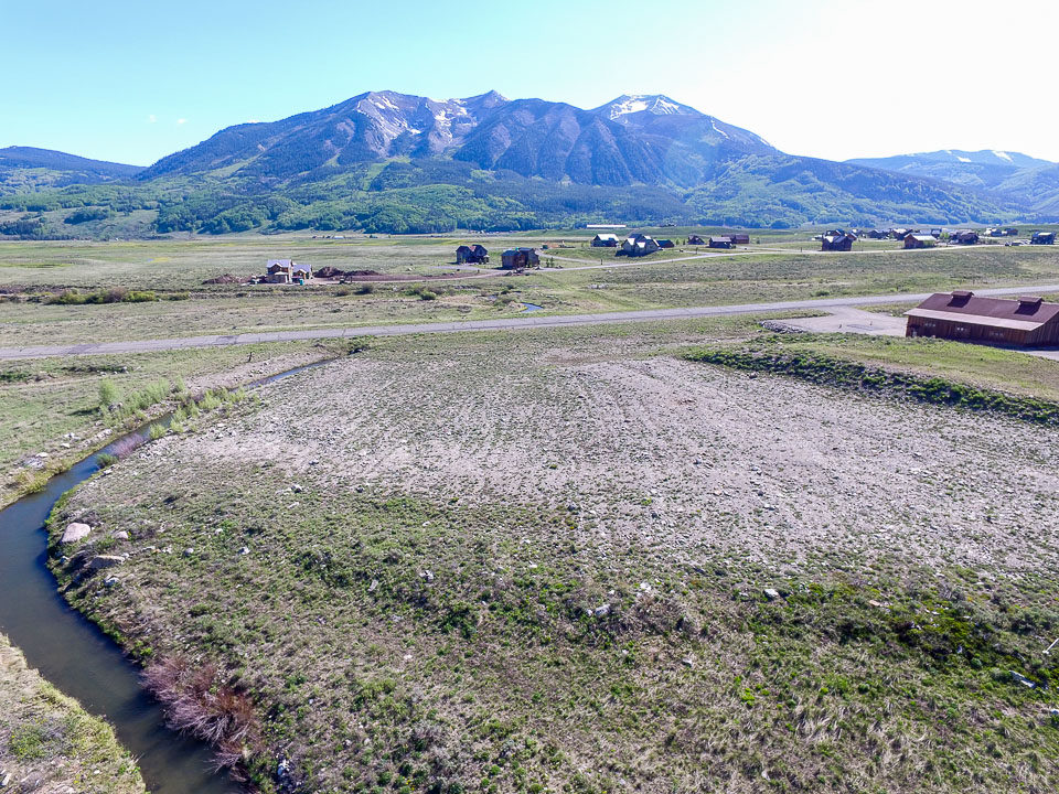 Crested Butte Airpark Development Parcels