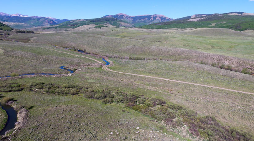 Crested Butte Airpark Land for Sale