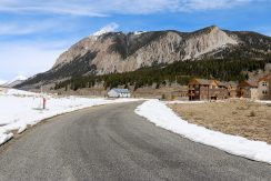 Crested Butte Multifamily Development Land