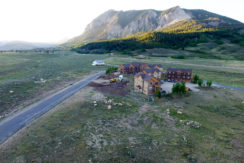 Crested Butte MFR Land for Sale