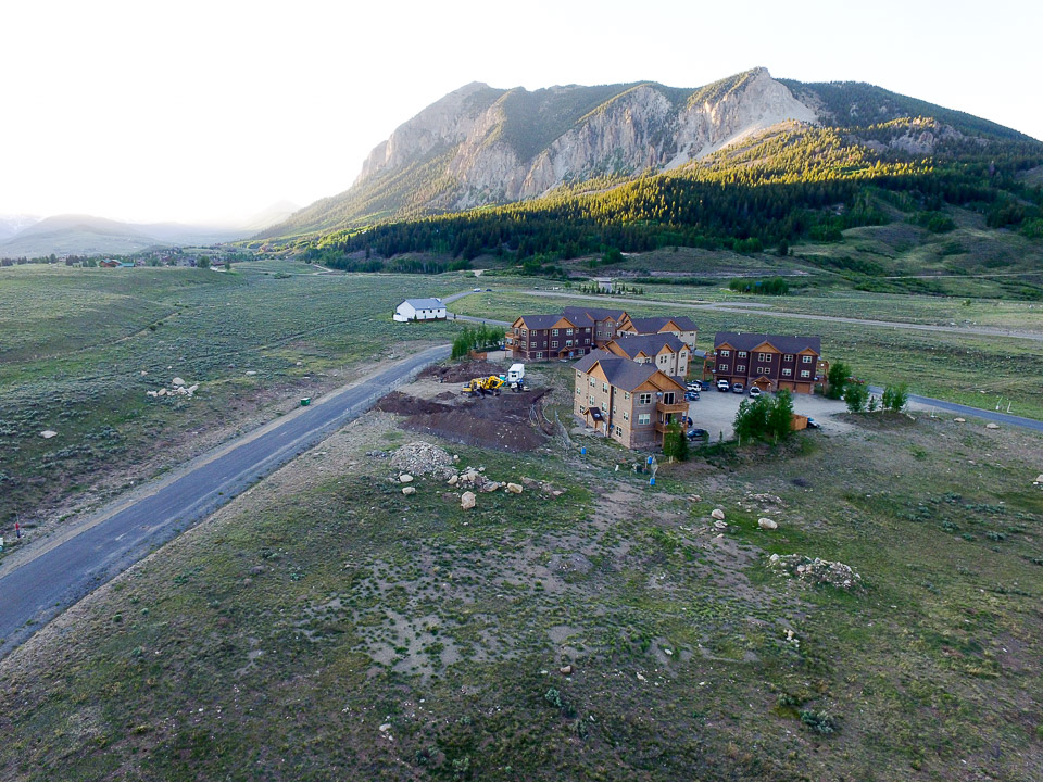 SOLD: Multifamily Development Land in Crested Butte