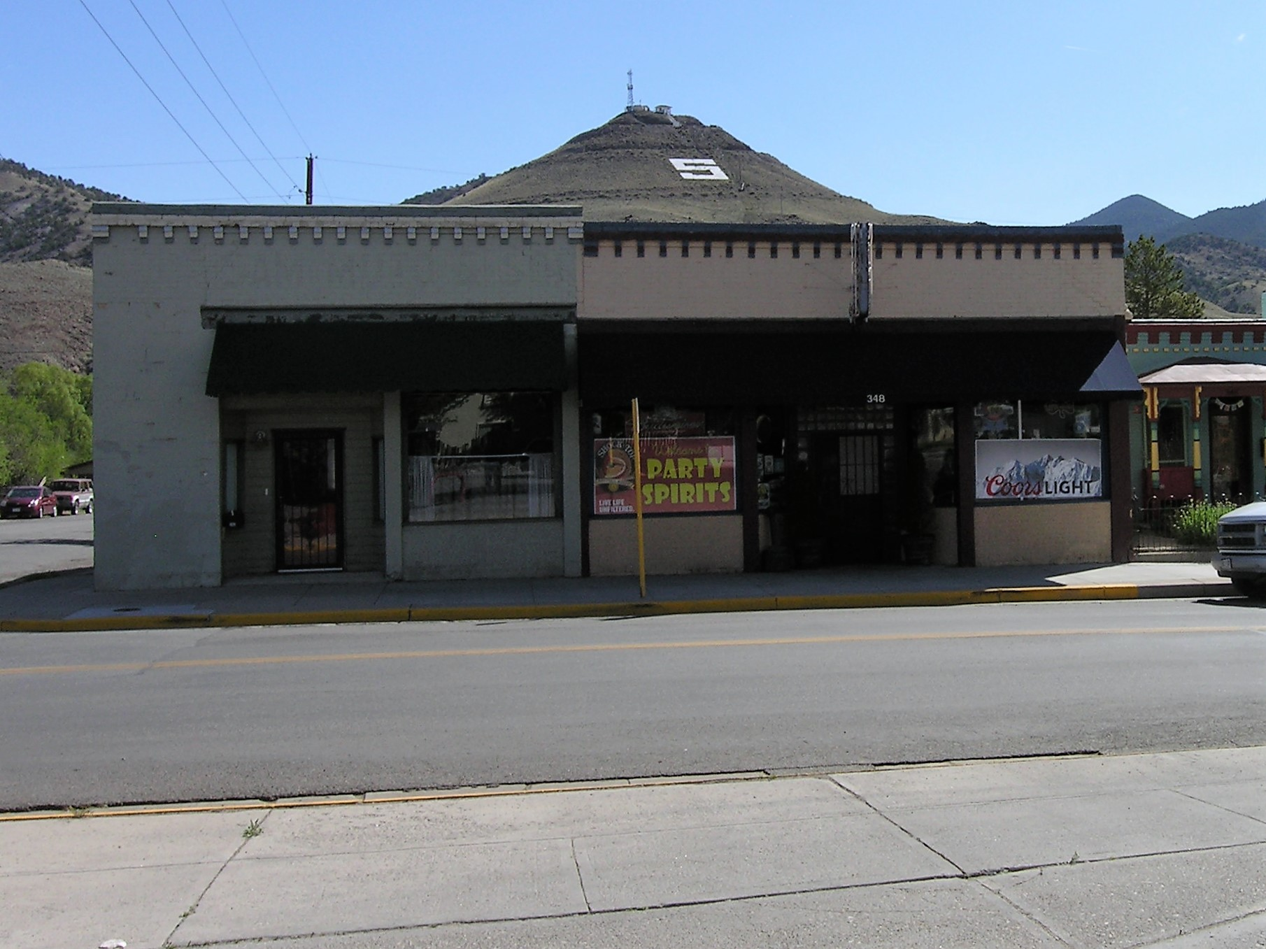 Remarkable opportunity to own part of Salida