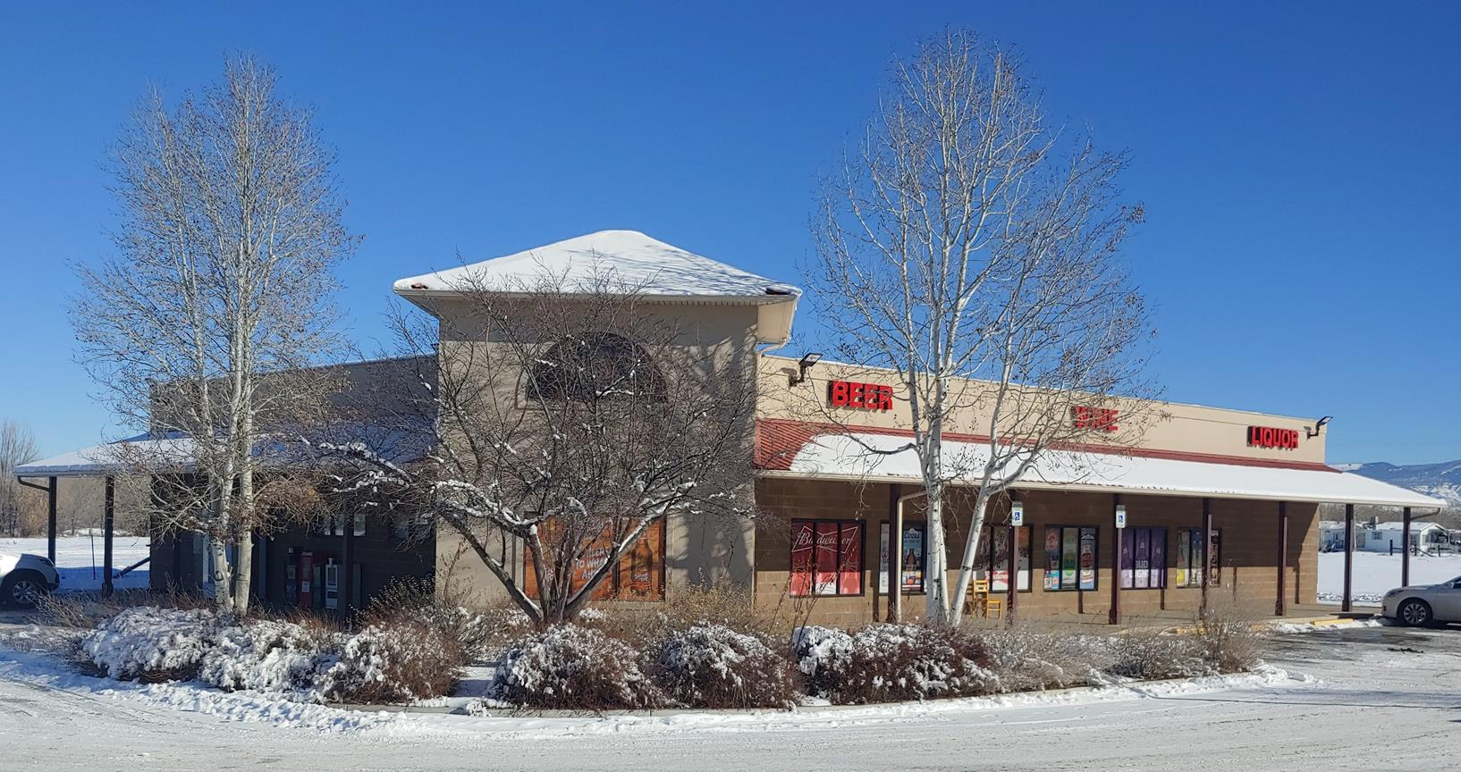 Pour House Wine & Spirits Business for Sale