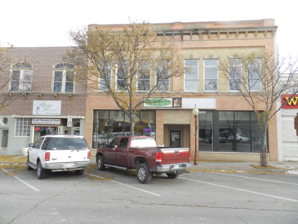 PRIME CENTRAL DOWNTOWN LOCATION!