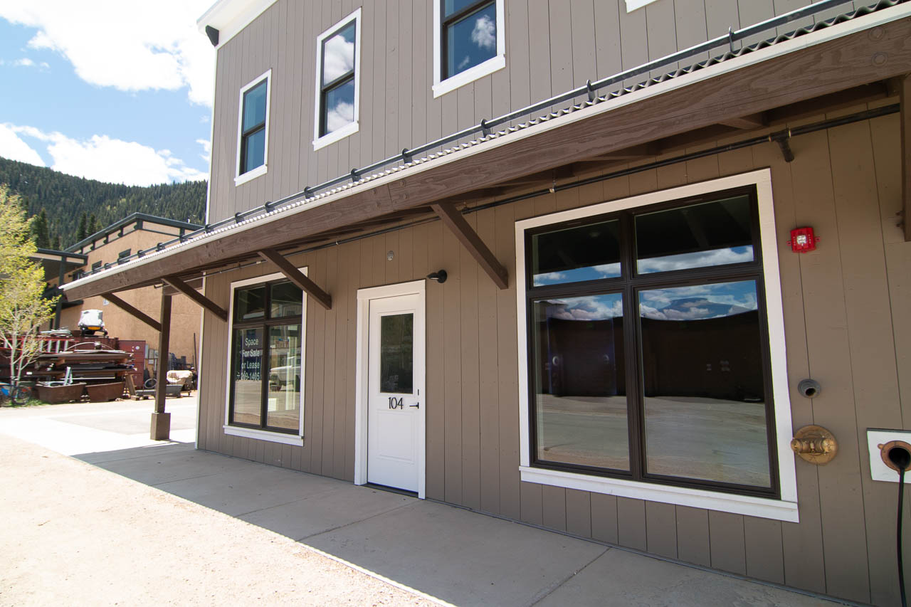 Crested Butte Professional Space for Sale